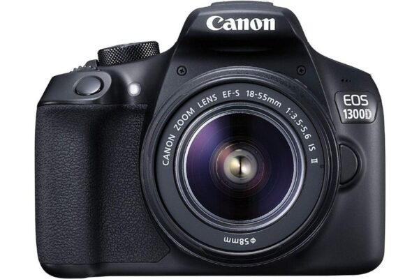 canon 1300d specifications