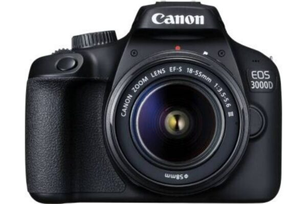 canon 3000d specifications